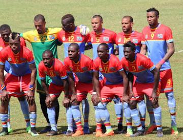 Les Léopards perdent 0-3 face aux Etalons du Burkina