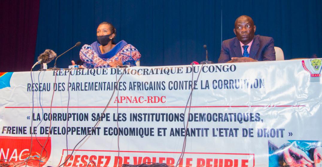 Lutte contre la corruption : l'Assemblée nationale en croisade