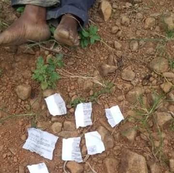 Ituri:10 morts dans une double incursion d'inconnus à d'Irumu