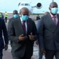 Un envoyé spécial d'Ali Bongo à Kinshasa