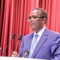 Minembwe : Azarias Ruberwa sollicite 48h pour répondre aux députés nationaux