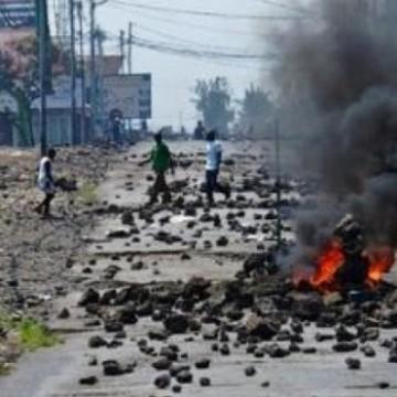 Crise politique en Rdc: vers une guerre des tranchées?
