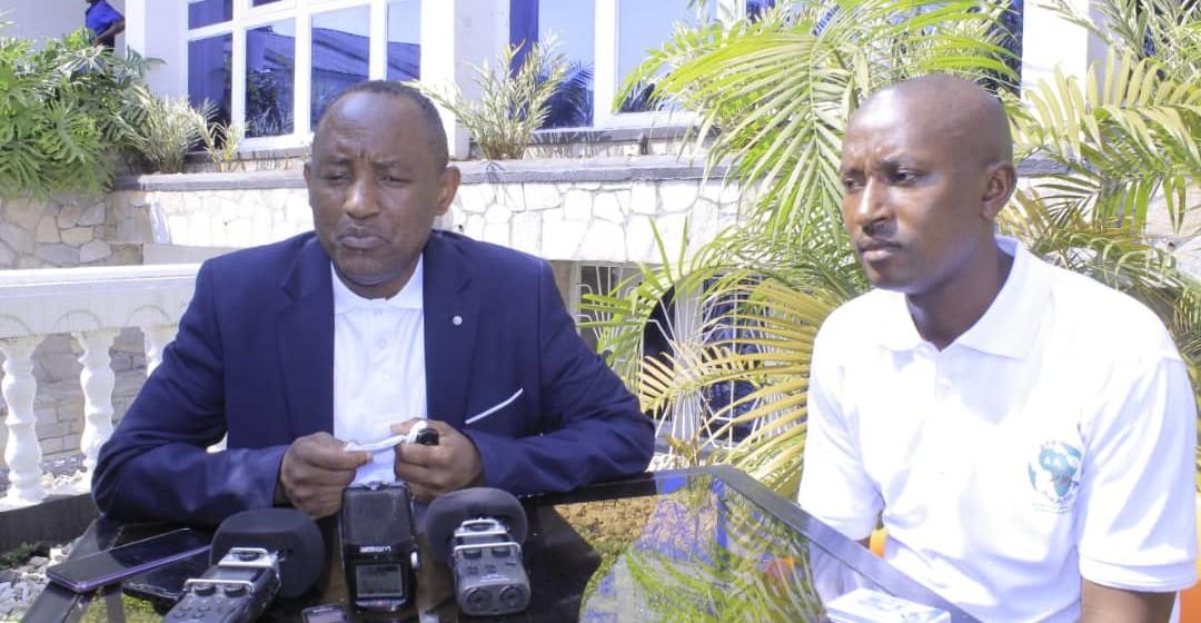 Assassinat d'un cambiste à Goma : Afrika Amani appelle les services de sécurité à la vigilance