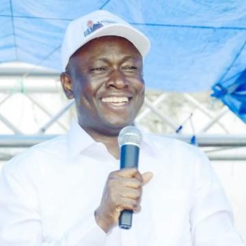 Augustin Kabuya: Vital Kamerhe est en prison par la volonté du FCC