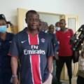 Barnabé Mulinganyo arrêté, risque 2 ans de prison