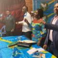 Kisangani : Burec projette de conquérir le pouvoir à tous les niveaux aux prochaines élections