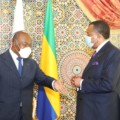 CEEAC: Ali Bongo passe le flambeau à Sassou Nguesso