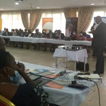La Chambre de Commerce du Kongo central a tenu son premier forum
