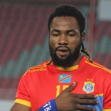 CAN 2022 : Blessé à l'entrainement, Christian Luyindama incertain face à l'Angola