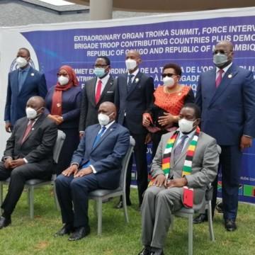 Sadc: premier revers diplomatique pour Félix Tshisekedi