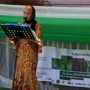 Le Forum agricole de Beni pour rapprocher entrepreneurs et consommateurs