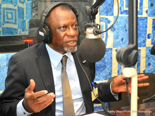 Décès à Kinshasa du professeur Célestin Kabuya Lumuna Sando