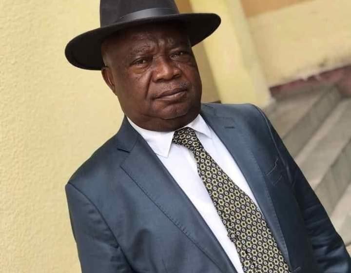 Décès du Président de l'Unpc Kasonga Tshilunde