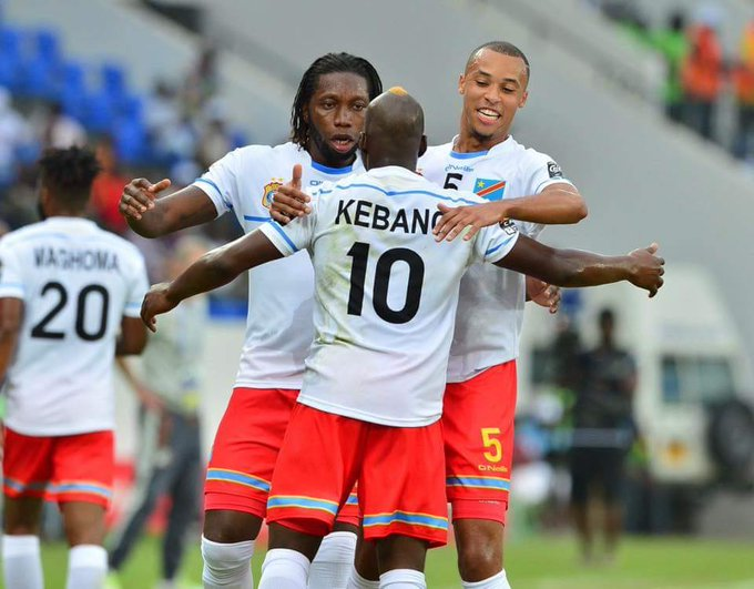 Elim CAN 2021 : Les Léopards réussissent l'exploit à Luanda 1-0, et se relancent