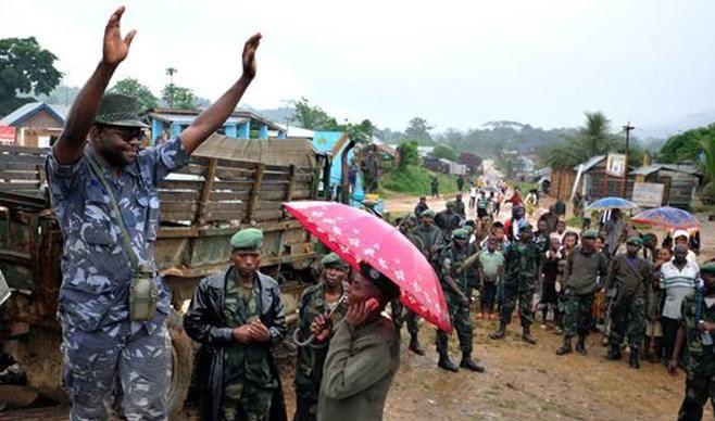 Nord-Kivu : le chef de guerre Ntabo Ntaberi alias Sheka condamné à perpétuité