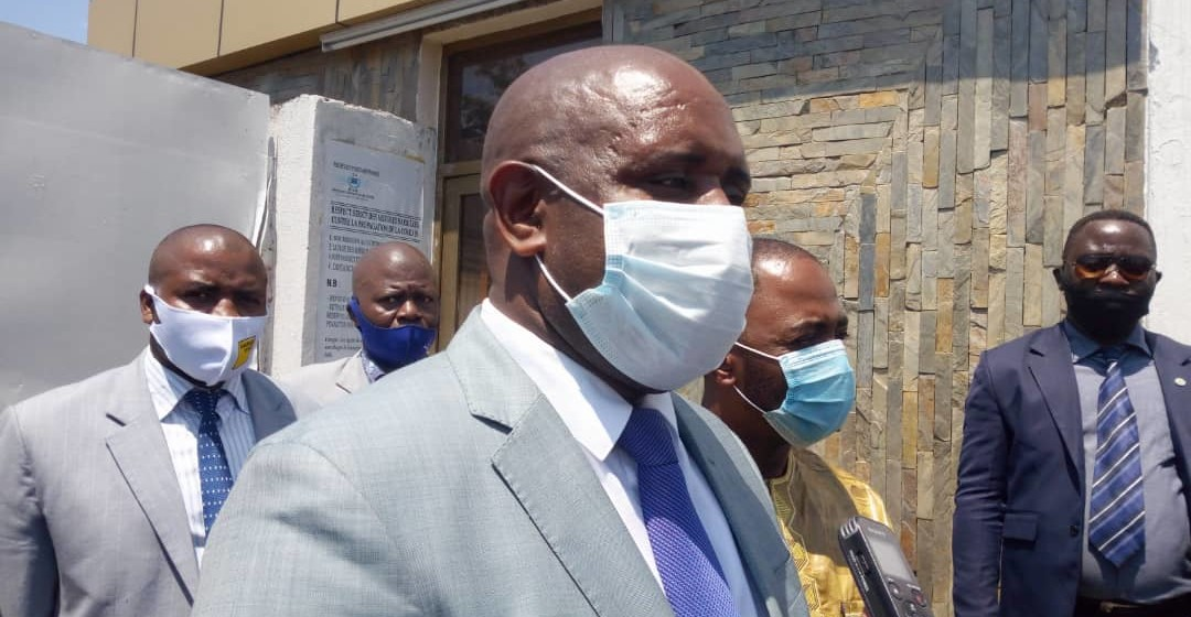 Nord-Kivu: Robert Seninga veut une union sacrée inclusive