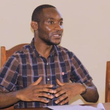 Semaine mondiale de l'entrepreneuriat: Rodrigues Ngasembere accuse l'insécurité d'entraver son exercice à Beni