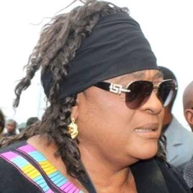 « Ingratitude » de Tshala Mwana censurée ?