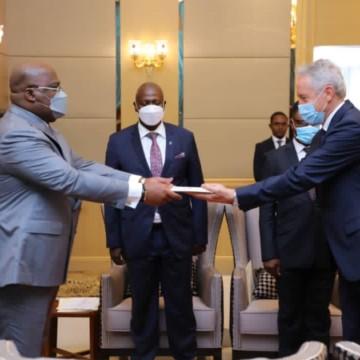 Les Ambassades étrangères désertent Kinshasa, au profit des capitales voisines