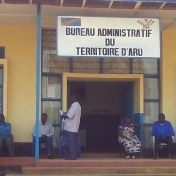 Ituri : la peste pulmonaire fait une victime à Aru