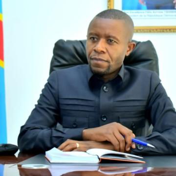 Visé par une motion de défiance, le gouverneur du Nord-Kivu sur une chaise éjectable