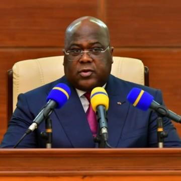 Etat de siège : Félix Tshisekedi appelle à la mobilisation générale