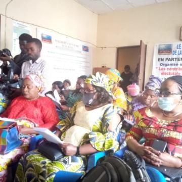 Sud-Kivu : Des ONGD veulent plus de femmes dans la gestion des entités décentralisées