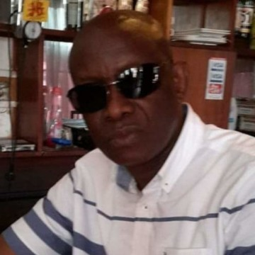 Barthémemy Kayembe Tumba, « Le Surcouf » a tiré sa révérence