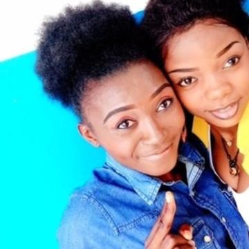 « Les Nyota », deux congolaises, remportent le Prix RFI Talents du rire 2020