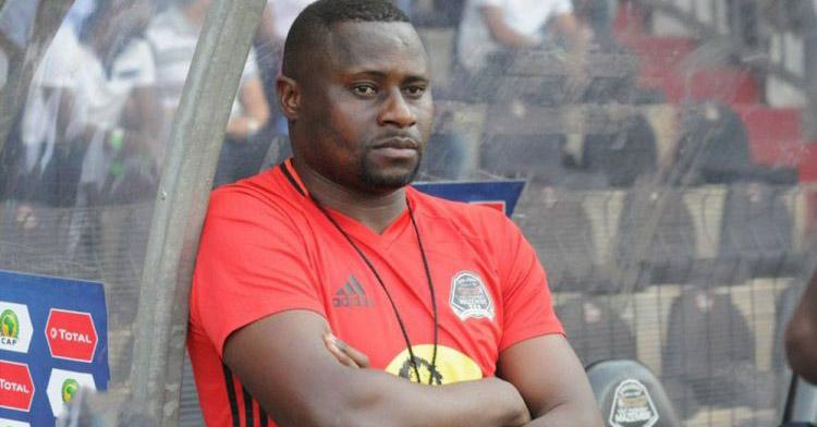 Pamphile Mihayo retrouve le coaching du TP Mazembe