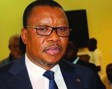 Pascal Nyembo DG du CEEC transféré à la prison de Makala