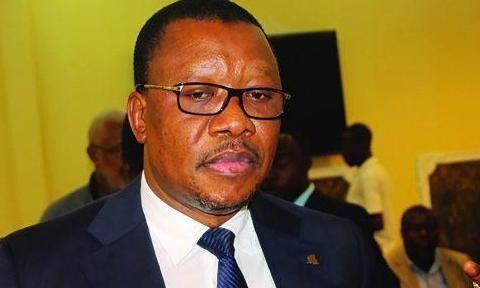 Pascal Nyembo DG du CEEC recouvre la liberté