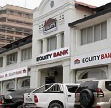 Equity Bank devient Equity BCDC avec l'autorisation de la BCC