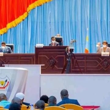Assemblée nationale : L'identification de la nouvelle majorité zappée