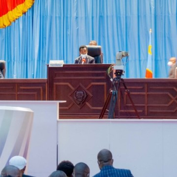 Ass. Nat. : Une plénière mardi pour l'examen de la motion de censure contre le 1er ministre