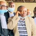 Ngoy Mulunda condamné à 3 ans de prison