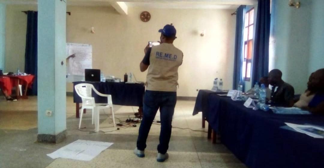 Beni :25 journalistes formés pour lutter contre l'exploitation sexuelle