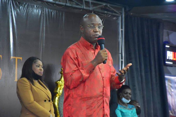 Kinshasa : Un appui financier aux bourgmestres pour l'opération Kin Bopeto