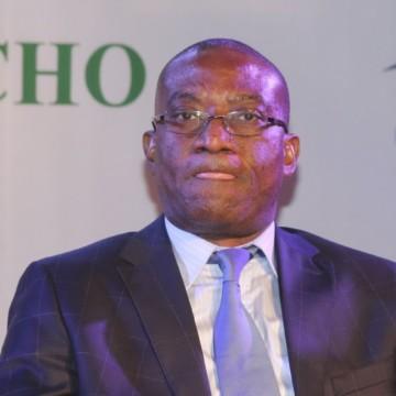 Guylain Nyembo nommé Directeur de Cabinet du Chef de l'Etat