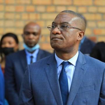 L'ordonnance de nomination de Guylain Nyembo, Directeur de cabinet de F. Tshisekedi confirmée