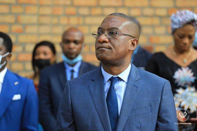 Guylain Nyembo