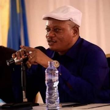 Union sacrée : Kabund dit non à Katumbi et Bemba et renouvelle sa confiance au FCC