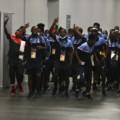 CHAN: les Léopards au complet pour affronter la Lybie
