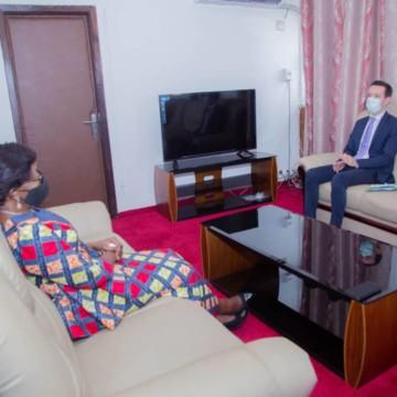 Marie Tumba Nzenza participera à la réunion des ministres du G20