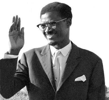 Les restes de Patrice Lumumba reposeront sous l'échangeur de Limete