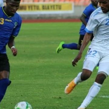 CHAN 2020 : la RDC et la Tanzanie se neutralisent 1-1