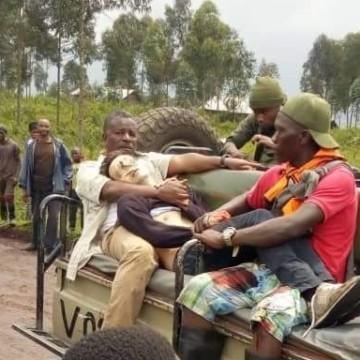 Urgent-RDC : L'ambassadeur d'Italie en RDC est décédé après l'attaque d'un convoi du PAM près de Goma