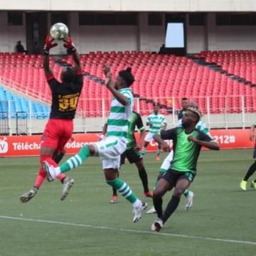 CAF LDC : V. Club atomise El Merreikh à domicile 4-1