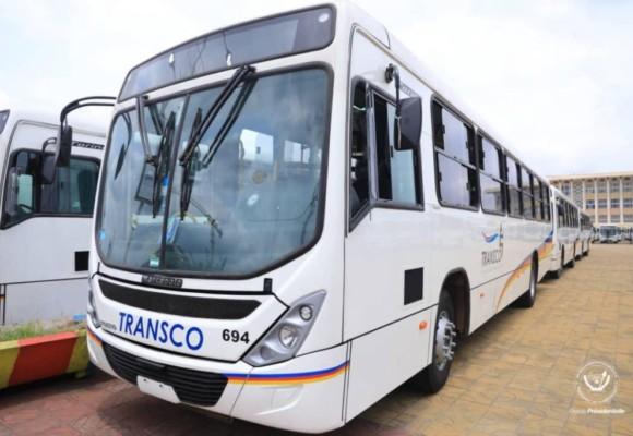 Transports publics : les agents de Transco en grève