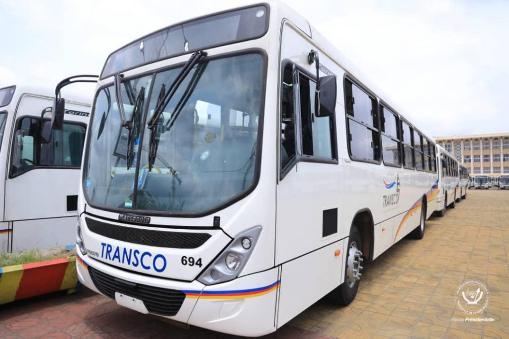 Bus Transco